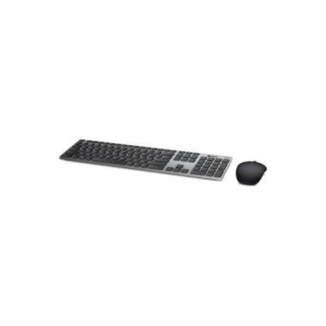 DELL KM717 PREMIER WIRELESS KEYBOARD AND MOUS