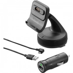 TOMTOM ACTIVE MOUNT & CHARGER (GO 52/62 RANGE)