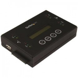 STARTECH 1:1 USB or SATA Duplicator and Eraser
