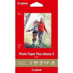 CANON PP3014X6-50 50 SHEETS PHOTOPAPERGLOSS II