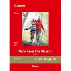 CANON PP301A3 20 SHEETS 265 GSM PHOTO PAPER PL