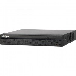 DAHUA NVR4108HS-8 CH 1U 8POE 4K&H.265 LITE
