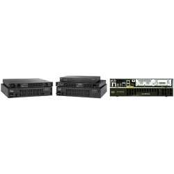Cisco ISR 4221 SEC Bundle