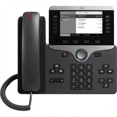 Cisco IP Phone 8811 for 3PCC