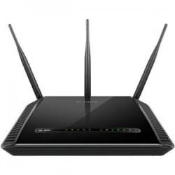D-LINK AC1600 DB WLESS VDSL2/ADSL2+MODEM ROUTER