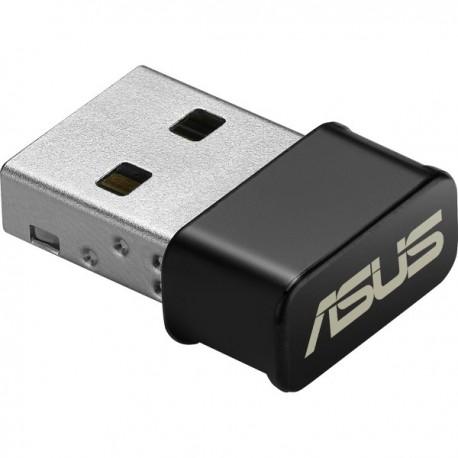 ASUS USB-AC53 NANO AC1200 DUAL-BAND USB WI-FI