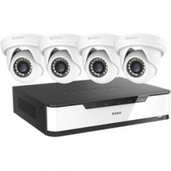 D-LINK FULL HD SURVEILLANCE STARTER KIT
