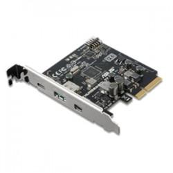 ASUS THUNDERBOLT 3 CARD PCI-E X4 SINGLE PORT