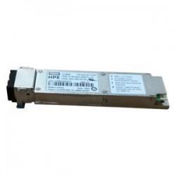 ARUBA HPE X140 40G QSFP+ LC LR4L 2KM SM XCVR