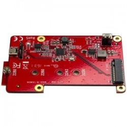 STARTECH USB M.2 SATA Converter for Raspberry Pi