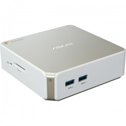 ASUS CHROMEBOX2-G021U I7 4GB 16GB SSD