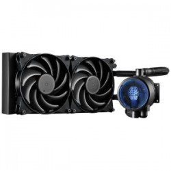 COOLER MASTER MASTERLIQUID PRO 240 FAN PRO RADIATOR