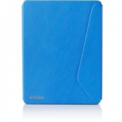 KOBO INC Kobo Aura H2O SleepCover Blue (New)