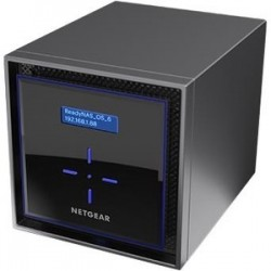 NETGEAR READYNAS 424- 4 BAY NAS