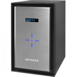 NETGEAR READYNAS 528X DESKTOP 10G 8-BAY DISKLESS