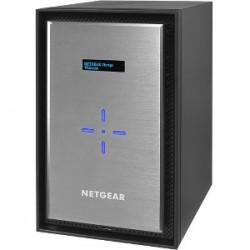 NETGEAR READYNAS 528X DESKTOP 10G 8-BAY DISKLESS