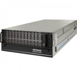 NETGEAR ReadyNAS 4U 60-bays 10GbE SFP+ RMStorage