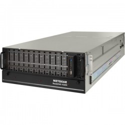 NETGEAR ReadyNAS 4U 60-bays RM Storage(diskless)