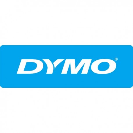 DYMO LABEL WRITER LABELS - CLEAR LARGE A