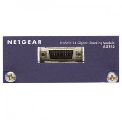 NETGEAR AX742 24 GIGABIT STACKING KIT