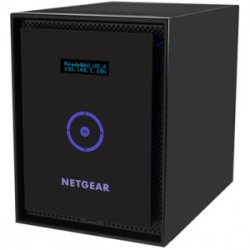 NETGEAR RDD516 DR PACK 1X3TB SATA LFF