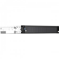 NETGEAR READYNAS 4312X 10GB ENET 2U 12BAY DSKLSS