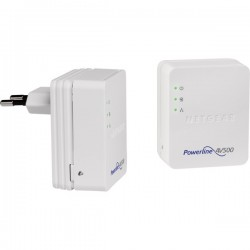 NETGEAR XAVB5201 POWERLINE NANO500 SET