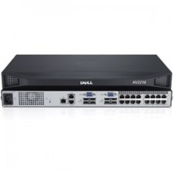 Dell DAV2216-G01 16-port analog upgrade