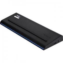 TARGUS USB 3.0 1K DOCKING DUAL DISPLAY PORT CHA