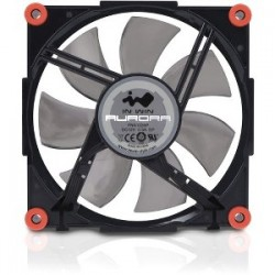 IN WIN INWIN AURORA RGB FAN 3-PACK BLACK/RED