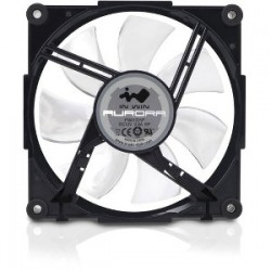 IN WIN INWIN AURORA RGB FAN 3-PACK BLACK/WHITE