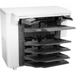 HP LASERJET STAPLER STACKER MAILBOX