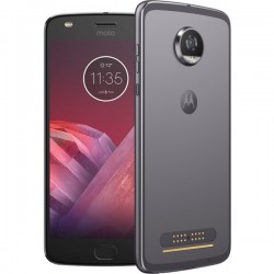 MOTOROLA MOTO Z2 PLAY 4G/64G (GREY)