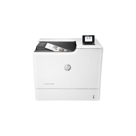 HP Color LaserJet Ent M652dn Printer