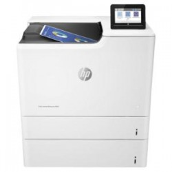 HP Color LaserJet Ent M653x Printer