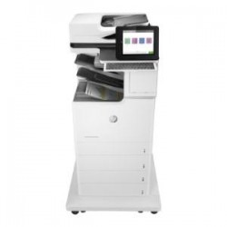 HP Color LaserJet Ent Flw MFPM681z Prntr
