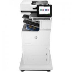 HP Color LaserJet Ent Flw MFPM682z Prntr