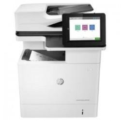 HP LaserJet Enterprise MFP M631dn Prntr