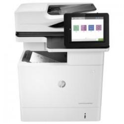 HP LaserJet Enterprise MFP M633fh Prntr