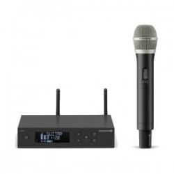 BEYERDYNAMIC TG550 Handheld Wireless Microphone Kit
