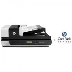 HP SCANJET ENTERPRISE FLOW 7500 S2 FLATBED