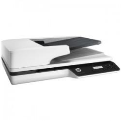 HP SCANJET PRO 3500 F1 FLATBED SCANNER + 3Y