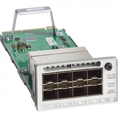 CISCO Catalyst 9300 8 x 10GE Network Module