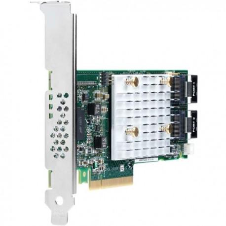HPE SMART ARRAY P408I-P SR GEN 10 12GB-S