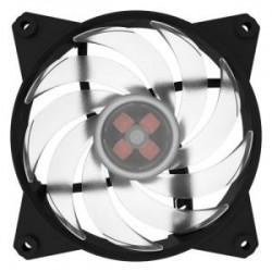 COOLER MASTER 3X MF120AB RGB FAN + 1X CONTROLLER KIT