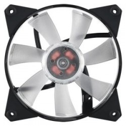 COOLER MASTER MASTERFAN PRO 120MM FLOW RGB CASE FAN
