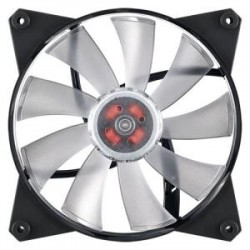 COOLER MASTER MASTERFAN PRO 140MM FLOW RGB CASE FAN