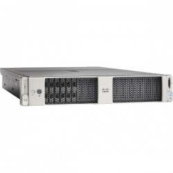 CISCO UCS C240 M5 24 SFF + 2 rear