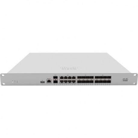 CISCO APL-MERAKI MX450 CLOUD MANAGED SECURITY