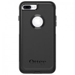 OTTERBOX COMMUTER CANYONS BLACK IPHONE8+